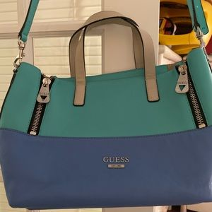 Guess Bags - GUESS brand cross body bag!